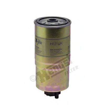 Фильтр топливный HENGST FILTER H121WK