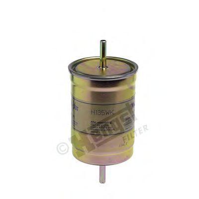 Фильтр топливный HENGST FILTER H135WK