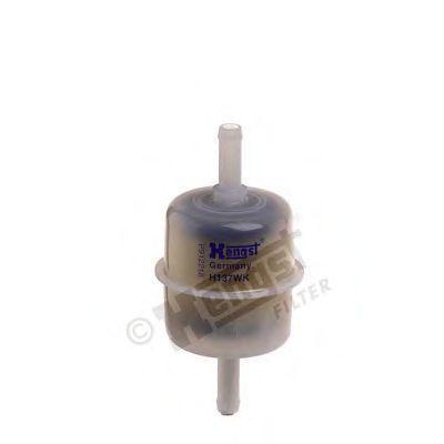 Фильтр топливный HENGST FILTER H 137 WK