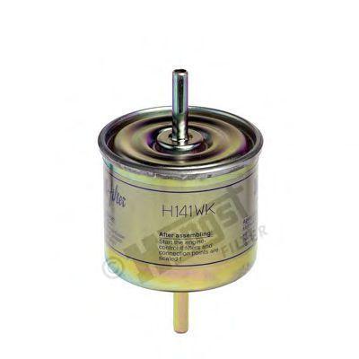 Фильтр топливный HENGST FILTER H141WK