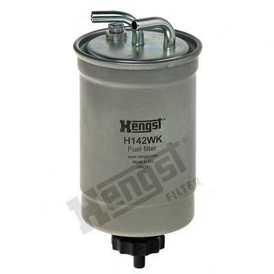 Фильтр топливный HENGST FILTER H142WK