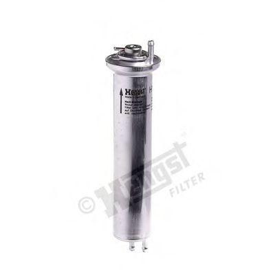 Фильтр топливный HENGST FILTER H151WK