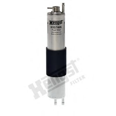 Фильтр топливный HENGST FILTER H157WK