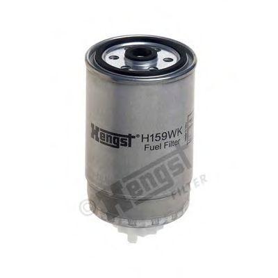 Фильтр топливный HENGST FILTER H159WK