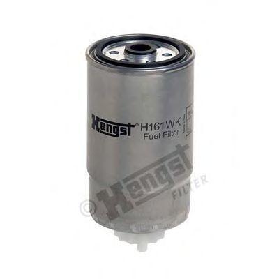 Фильтр топливный HENGST FILTER H161WK