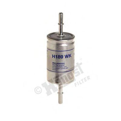 Фильтр топливный HENGST FILTER H189WK