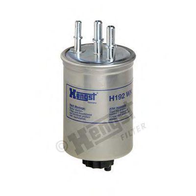 Фильтр топливный HENGST FILTER H192WK