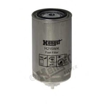 Фильтр топливный HENGST FILTER H215WK