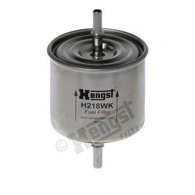 Фильтр топливный HENGST FILTER H218WK
