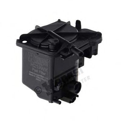 Фильтр топливный HENGST FILTER H219WK