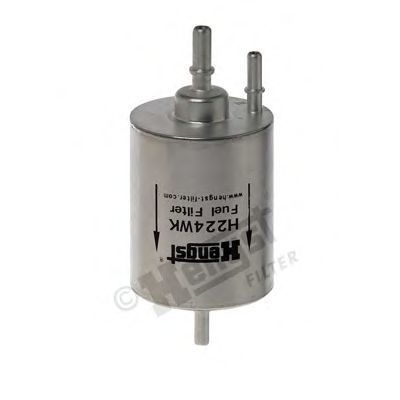 Фильтр топливный HENGST FILTER H 224 WK