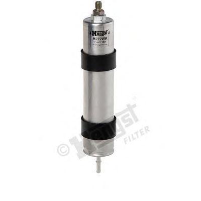 Фильтр топливный HENGST FILTER H272WK