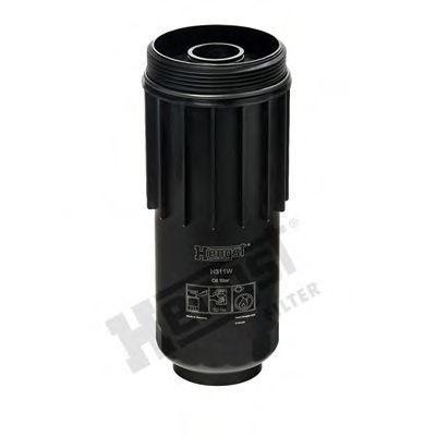 Фильтр масляный HENGST FILTER H311W
