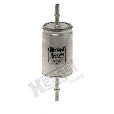 Фильтр топливный HENGST FILTER H320WK