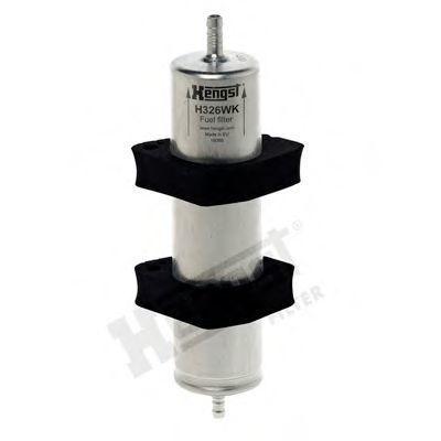 Фильтр топливный HENGST FILTER H326WK