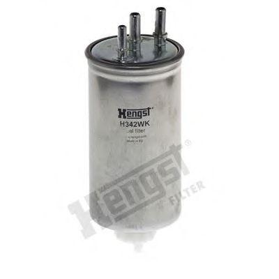 Фильтр топливный HENGST FILTER H342WK