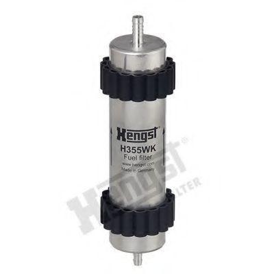 Фильтр топливный HENGST FILTER H355WK