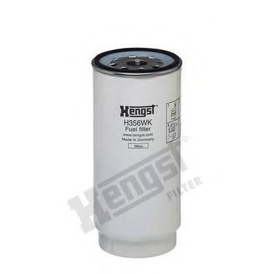 Фильтр топливный HENGST FILTER H356WK