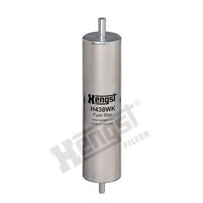 Фильтр топливный HENGST FILTER H438WK