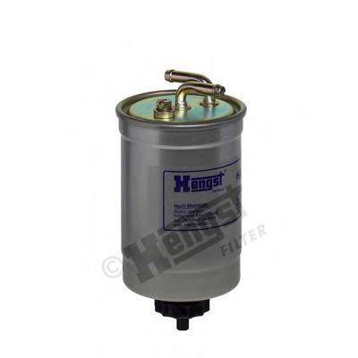 Фильтр топливный HENGST FILTER H70WK04