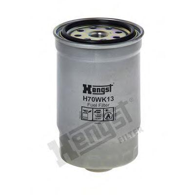 Фильтр топливный HENGST FILTER H70WK13