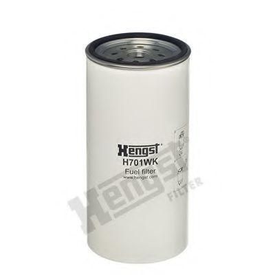 Фильтр топливный HENGST FILTER H701WK
