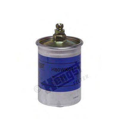 Фильтр топливный HENGST FILTER H80WK04