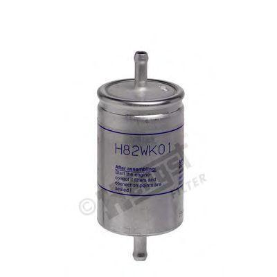 Фильтр топливный HENGST FILTER H82WK01