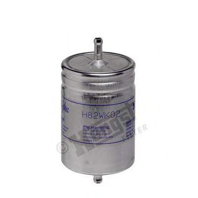 Фильтр топливный HENGST FILTER H82WK02