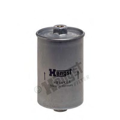 Фильтр топливный HENGST FILTER H84WK03