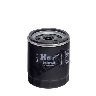 Фильтр масляный HENGST FILTER H90W23