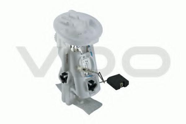 Насос топливный VDO SIEMENS 228-222-009-002Z