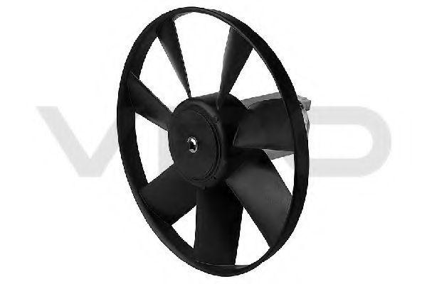 Вентилятор, охлаждение двигателя VDO SIEMENS 5WK05230V