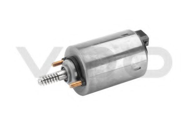 Сервопривод системы фаз газораспределения VDO SIEMENS A2C59515104