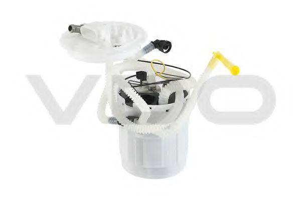 Насос топливный бензин VDO SIEMENS 220-801-004-005Z