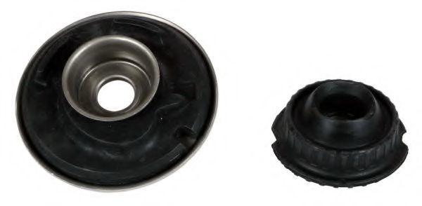 Ремкомплект, опора стойки амортизатора KYB / K-FLEX SM1712