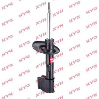 Амортизатор подвески газовый Excel-G KYB 339829