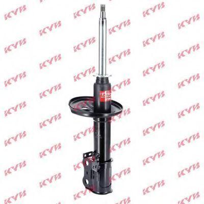 Купить Амортизатор подвески газовый Excel-G KYB 334137