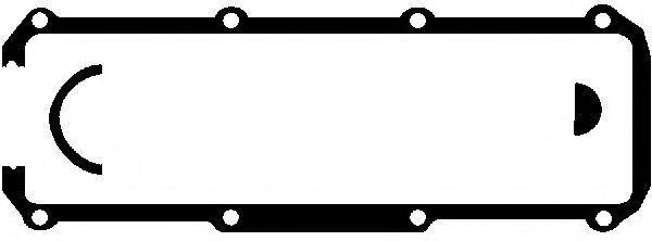 Прокладка клапанной крышки GLASER V3058400