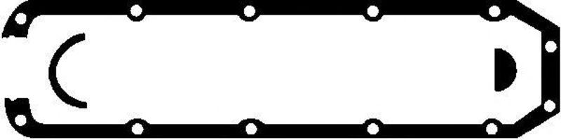 Прокладка клапанной крышки GLASER V3056700