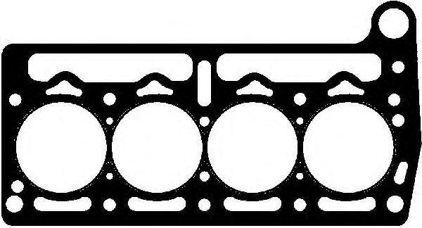 Прокладка ГБЦ GLASER H0494600