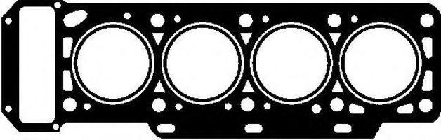 Прокладка ГБЦ GLASER H01088-00