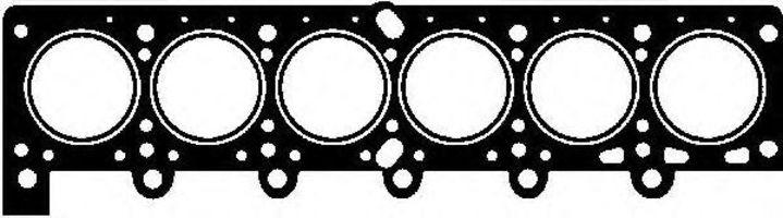 Прокладка ГБЦ GLASER H5005200