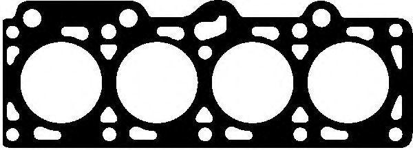 Прокладка ГБЦ GLASER H02317-00