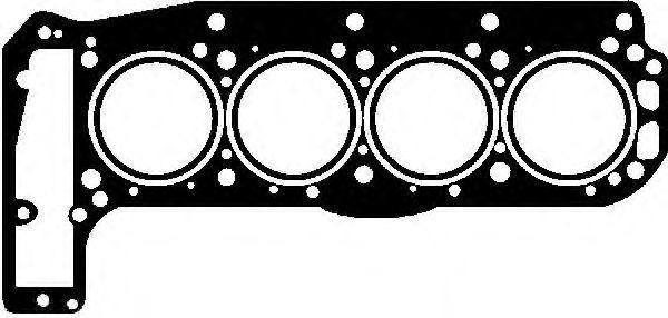 Прокладка ГБЦ GLASER H50093-00
