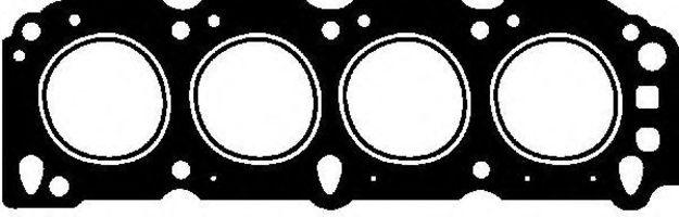 Прокладка ГБЦ GLASER H0784600