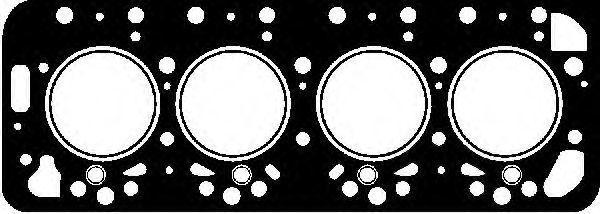 Прокладки ГБЦ GLASER H2798620