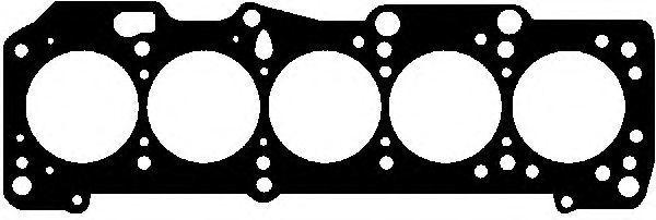 Прокладка ГБЦ GLASER H50153-00