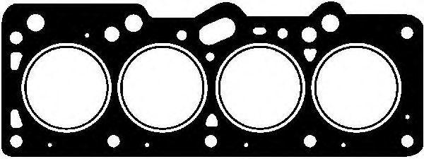 Прокладка ГБЦ GLASER H0634400