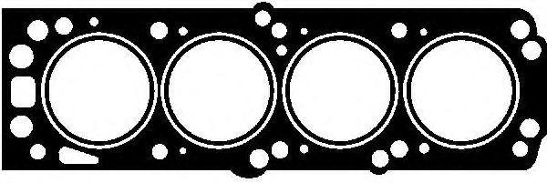 Прокладка ГБЦ GLASER H5008000